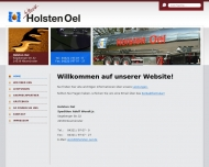 Bild Holsten Oel Inh. Adolf Wendt Chemietransporte