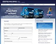 Bild Webseite  Görlitz