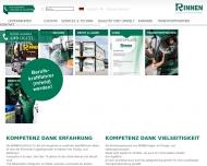 Bild Rinnen GmbH & Co. KG Internationale Spedition