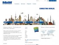 Bild M & M air sea cargo GmbH Seafreight