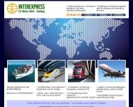Bild Interexpress K.P. Koester GmbH Intern.Spedition