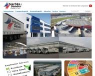 Bild Jeschke Spedition GmbH