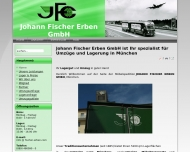Willkommen bei der Fischer Erben GmbH - Umzug und Lagerung - M?nchen