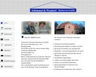 Bild Schimmel und Wendorf Dachservice GmbH Dachrinnenservice