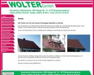 Bild Wolter GmbH - Maler - und Dachdeckerbetrieb