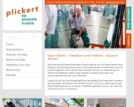 Bild Plickert Glaserei-Betriebe GmbH