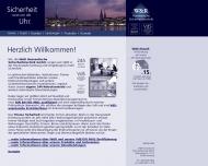 Bild W&R Hanseatische Sicherheitstechnik GmbH Alarmanlagentechnik