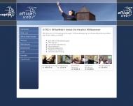 Website G-TEC Ges. für Software Technologie m.b.H.