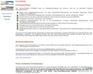 Website MC Software