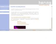 Bild Webseite Profil München
