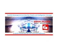 Bild Schweißerei und Stahlbau Eugen Zillich e.K.