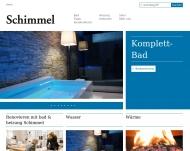 Schimmel Hof Oberfranken - Badrenovierung, Heizungsmodernisierung, Wohnraumsanierung