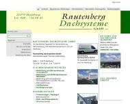 Bild Rautenberg Dachsysteme GmbH