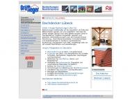 Bild Grütt & Heger GmbH Bedachungen