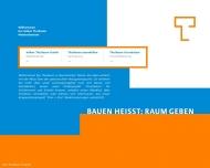 Bild Thullesen Volker Dachdeckerei GmbH