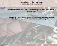 Bild Schelker Norbert Schrott und Altmetalle