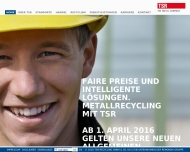Bild TSR Recycling GmbH & Co. KG