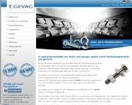 Bild GEVAG Schrauben GmbH + Co. KG