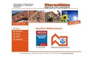 Bild Utermöhlen Karl Heinz GmbH Bedachungen