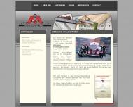 Bild Webseite Dach Mitte Magdeburg