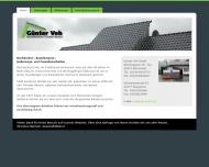 Bild Veh GmbH & Co. KG Günter Dachdeckerei
