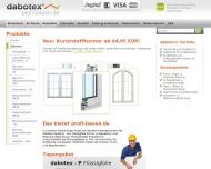 Bild Dabotex GmbH