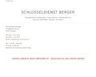 Bild Berger Raimund Schlüssel- und Dienstleistungsservice