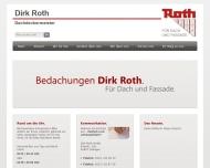 Bild Bedachungen Dirk Roth GmbH