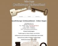 Bild Degen Volker Quedlinburger Schlüsseldienst