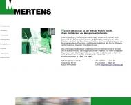 Bild Mertens Wilhelm GmbH Dachdecker Klempner Zimmerer Ingenieure - Flachdachabdichtungen, Dachbegrünungen