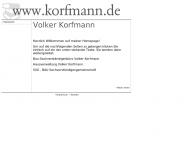 Bild Korfmann Wolfgang + Volker GmbH
