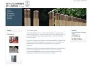 Bild Kunstschmiede Schrepfer GmbH