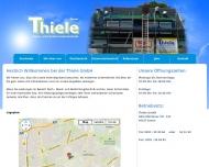 Bild Thiele GmbH, Dach- und Schornsteintechnik