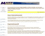 Bild Maier Metallbau GmbH