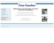 Website Ernst Leuschner (Schlosserei)