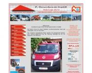 Bild Bedachungen Krefeld, Peter Orczechowski GmbH, Dachdecker ...