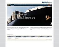 Bild Brise Bereederungs GmbH & Co. KG, Hamburg
