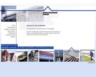 Bild Bedachungen Grein GmbH