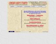 Bild Genster GmbH