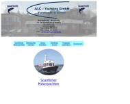 Bild Alc Yachting GmbH
