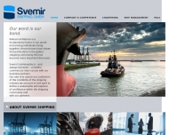 Bild Svemir Ship Management GmbH & Co.KG