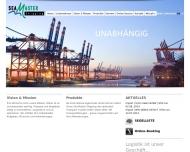Bild Sea Master Shipping GmbH