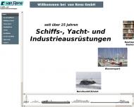 Bild van Rens GmbH Schiffsausrüstung