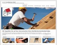 A. C. Freyaldenhoven GmbH - Startseite - Wir begr??en Sie auf den Internetseiten Ihres Dachdeckermei...