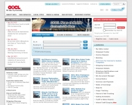OOCL - Your Vital Link to World Trade