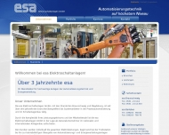 Bild EHA Hans-Peter Eberhart GmbH & Co. KG