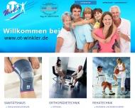 Bild Orthopädietechnik Winkler GmbH