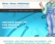 Bild Johannes Wilgenbus Sanitär- und Heizungsbau