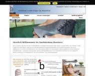 Bild Orthopädietechnik Brockers GmbH