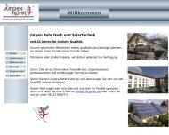 Bild Dach + Rinne Reparatur und Dachsanierung GmbH